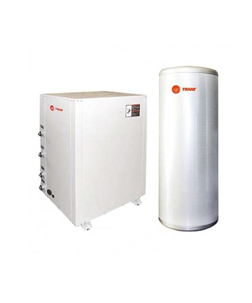 特灵地源热泵水系统HWWD
